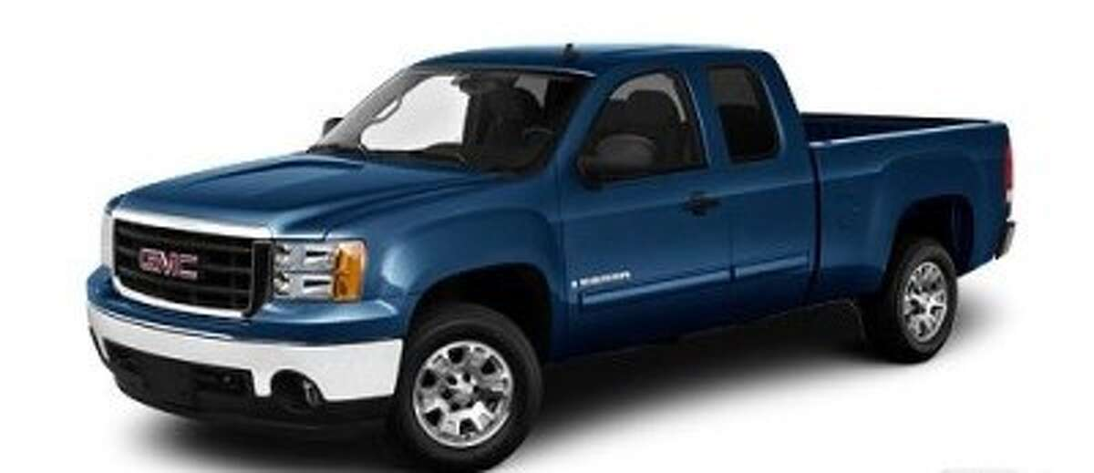 Franklin J. Herman, 71, was last seen at 9 a.m. Thursday in Jerusalem, Yates County, but information gathered by investigators indicates he was on Delaware Avenue in Cohoes at 9:40 a.m. Friday in a pickup truck similar to the one pictured. Call 911 with information.