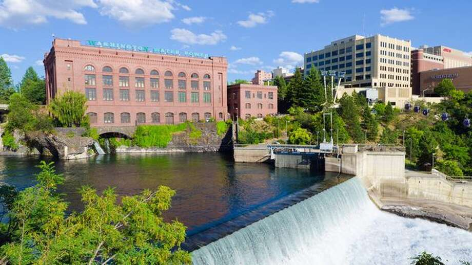 So which metro is the most popular with out-of-towners and has the most locals who are happy to stay put? Far more buyers are looking for homes in the ultra-affordable Spokane metro area, about four hours inland from Seattle, than are looking to move out of it, according to a recent report from realtor.com's team of economists. Photo: Gregobagel/iStock