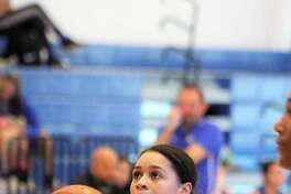 Helena Chadwick, La Vernia High School basketball, is the Express-News' week 10 Athlete of the Week.