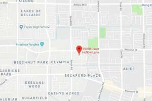 Police are responding to a reported road rage incident on Friday in west Harris County. One man is dead, while another person is wounded.