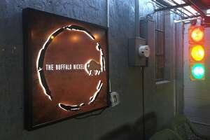 A look inside the new downtown Midland bar Buffalo Nickel by Cibolo Creek.