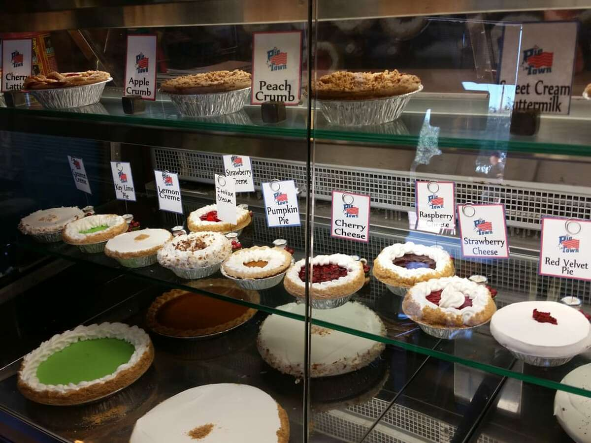 Shenandoah: Pie Town Cafe & DessertsThe owners have been serving the community with homemade pies for nearly 20 years and announced on Facebook they were retiring in early April.