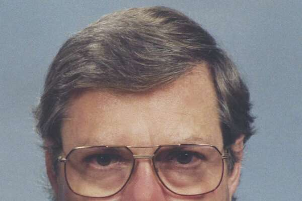 David Burkett, a former Trinity and San Antonio College professor, died Nov. 4, 2018.