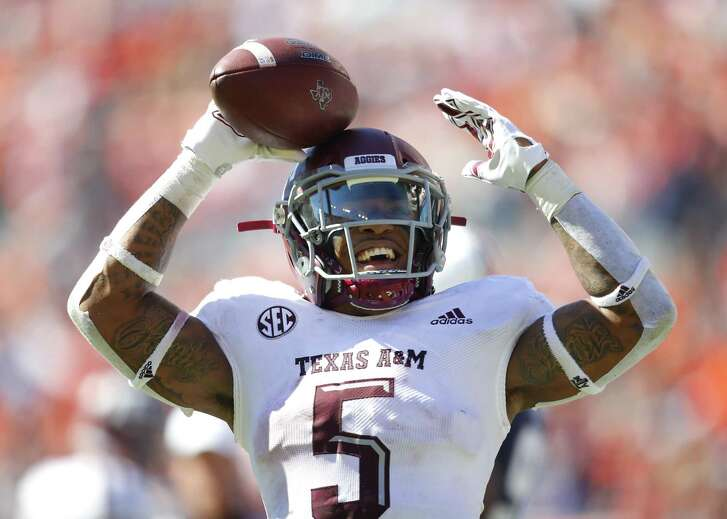 A&M's Trayveon Williams will be running into a massive UAB defense as he tries to add to his SEC-best 1,159 yards.