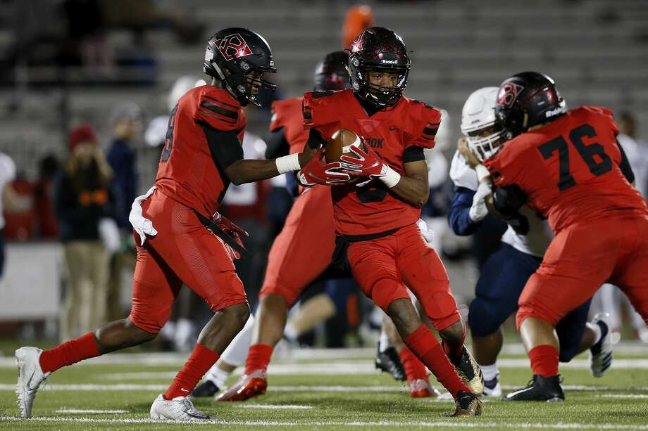 High school football: Nov. 9 - Houston Chronicle