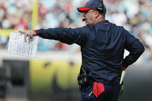 Coach Bill O'Brien has the Texans heading in the right direction. But can he prevent their recent prosperity from being undermined by complacency during the stretch run to playoff positioning?
