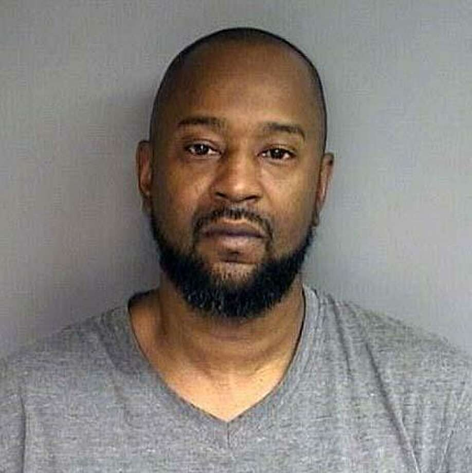 Phillip Mayo, 45, faces additional charges after police link him to three additional incidents. Photo: Contributed Photo / Stamford Police Department / Contributed Photo / Connecticut Post Contributed