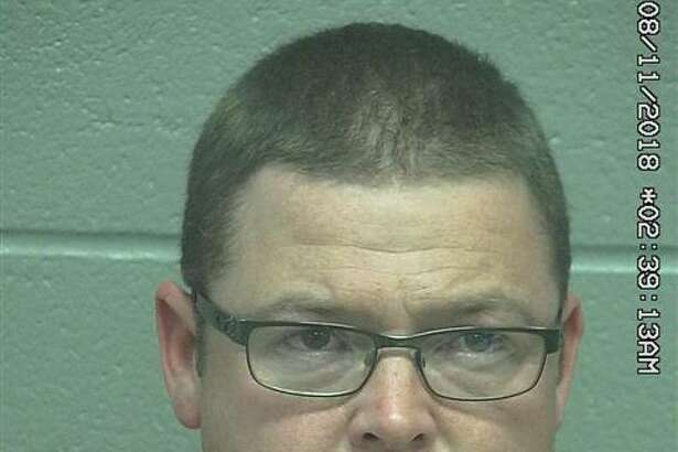 Dale Justin Brock, 39,arrested Nov. 7 after allegedly stalking a woman, according to court documents.