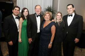 Were you Seen at the 22nd Annual One Hope Ball, to benefit the Juvenile Diabetes Research Foundation and honoring Bill Lia, Jr. and The Lia Group Companies, held Saturday, Nov. 10, 2018, at the Albany Marriott in Colonie?