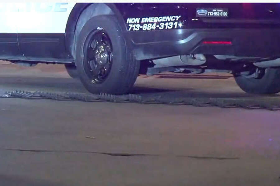 Driver taken into custody after chase ending in Whataburger