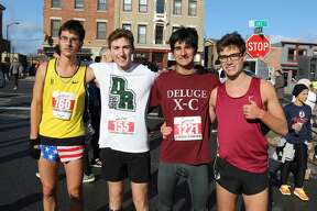 Were you Seen at the 43rd Annual MVP Stockade-athon 15k in Schenectady on Sunday, Nov. 11th, 2018?