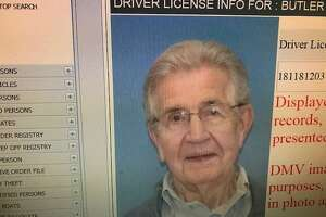 The Westport Police Department is attempting to locate a missing elderly male with Alzheimer's disease. Richard Butler, 92, left his home located on Wilton Road in the family vehicle at approximately 12:30 p.m. on Nov. 11, 2018.