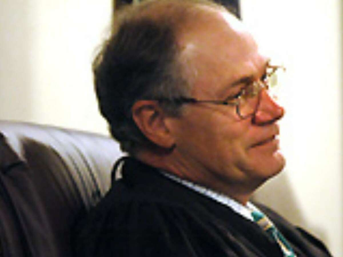 Judge Jeffrey G. Berry