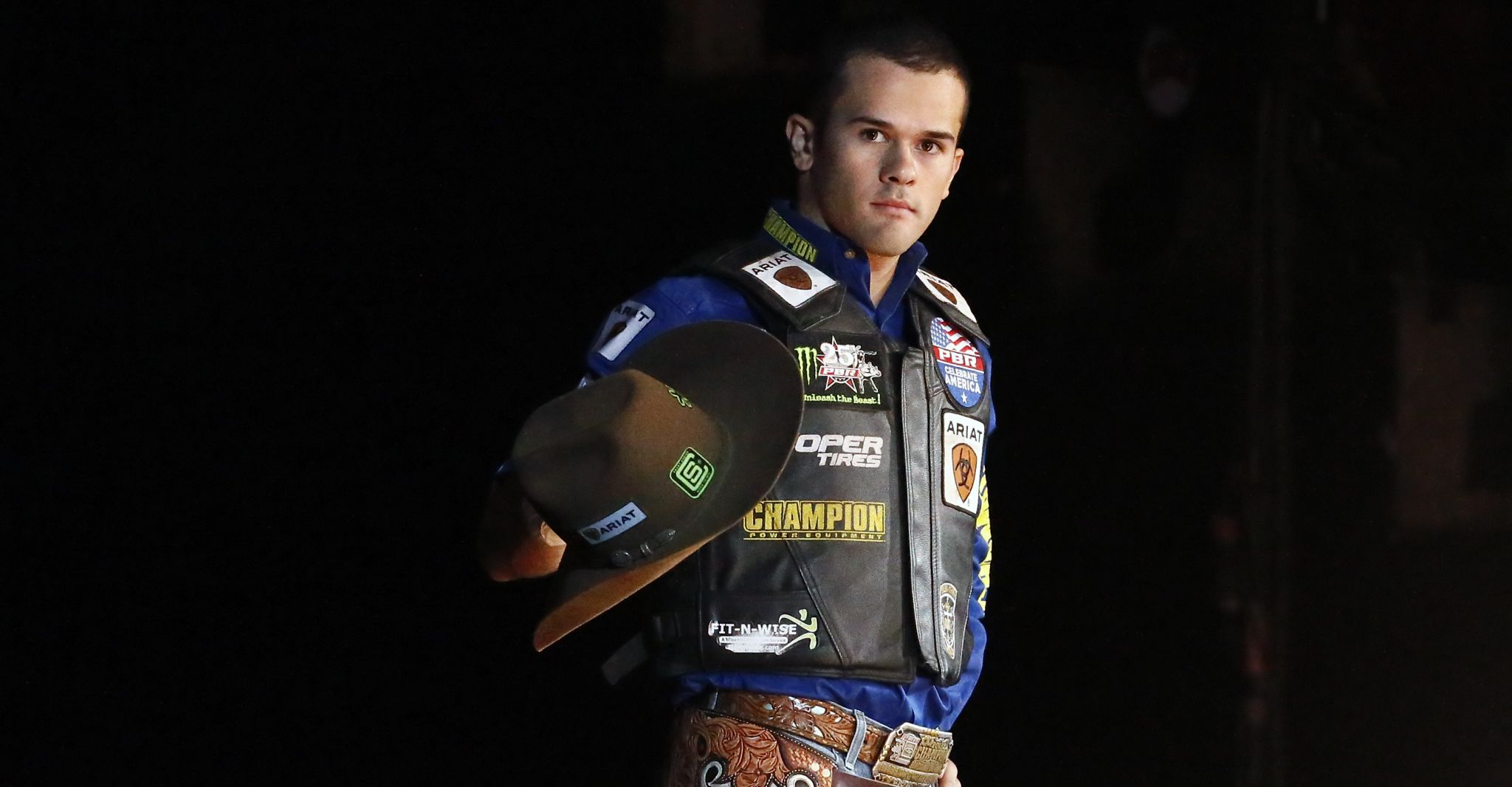 Kaique Pacheco Wins 2018 Pbr World Championship