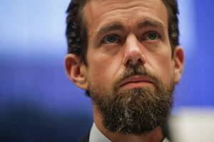 "Twitter's Jack Dorsey doesn't think the emphasis on follower count ""is right today."""