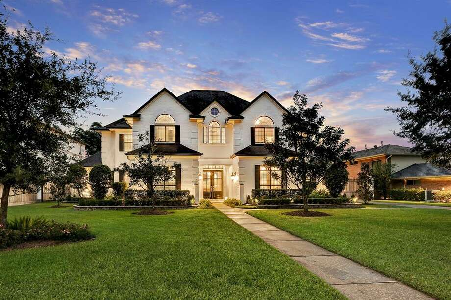 UT coach Tom Herman's former Bellaire house is back on the market. Photo: TK Images