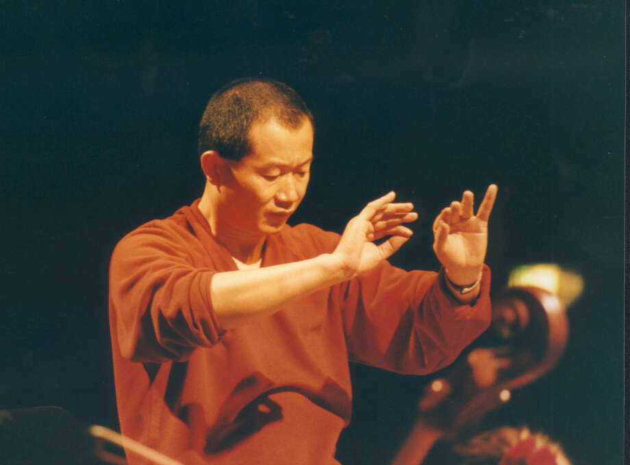 Tan Dun Oscar Winning Composer To Speak In Houston This Week