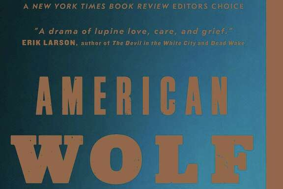 """American Wolf"" by Nate Blakeslee, Broadway Books, 304 pp., $16 (paperback)"