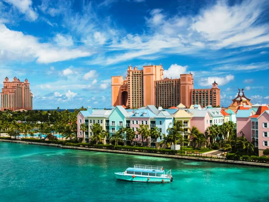 The Bahamas 