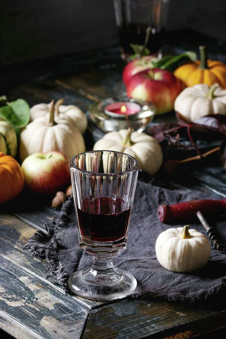 When pairing wines at Thanksgiving, there are certain grapes that stand up better than others with the usual turkey and cranberry sauce. But in general, it's not a day for over-thinking the vino.