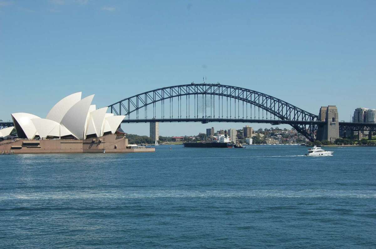 Stamford-based hedge fund Point72 Asset Management has opened an office in Sydney, Australia.
