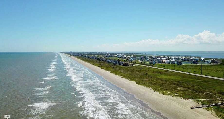The city of Galveston has been placed under a Stage 5 water conservation notice after a 42-inch water line sprung a leak. The measure went into effect Monday, Nov. 12, 2018.  >>>See how U.S. infrastructure ranked this year ... Photo: City Of Galveston