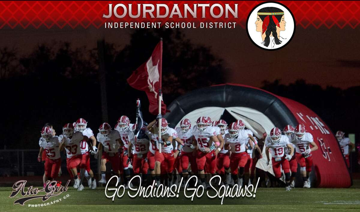 9. Jourdanton Record: 8-2