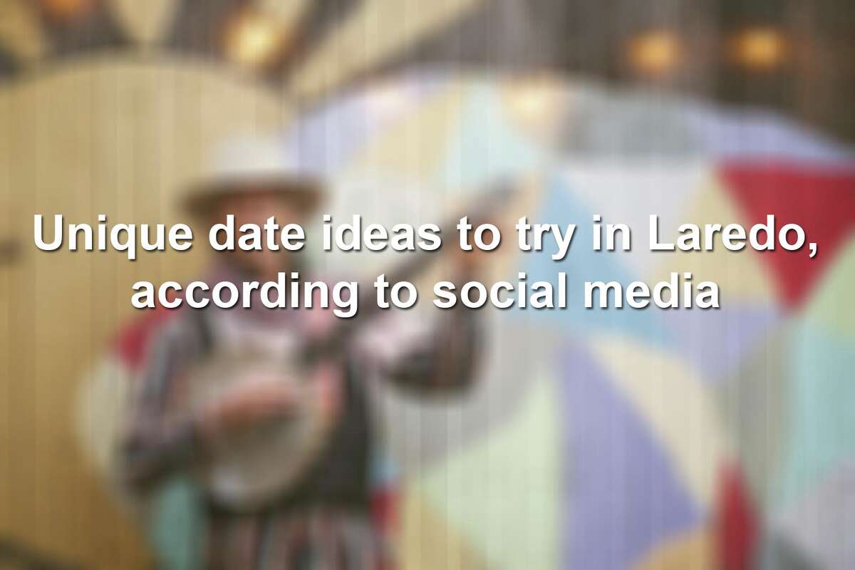 """A local teenager exasperated by a mass of """"Laredo's boring"""" comments went to social media to prove otherwise. Keep scrolling to see a list of her """"cute date ideas:"""""""