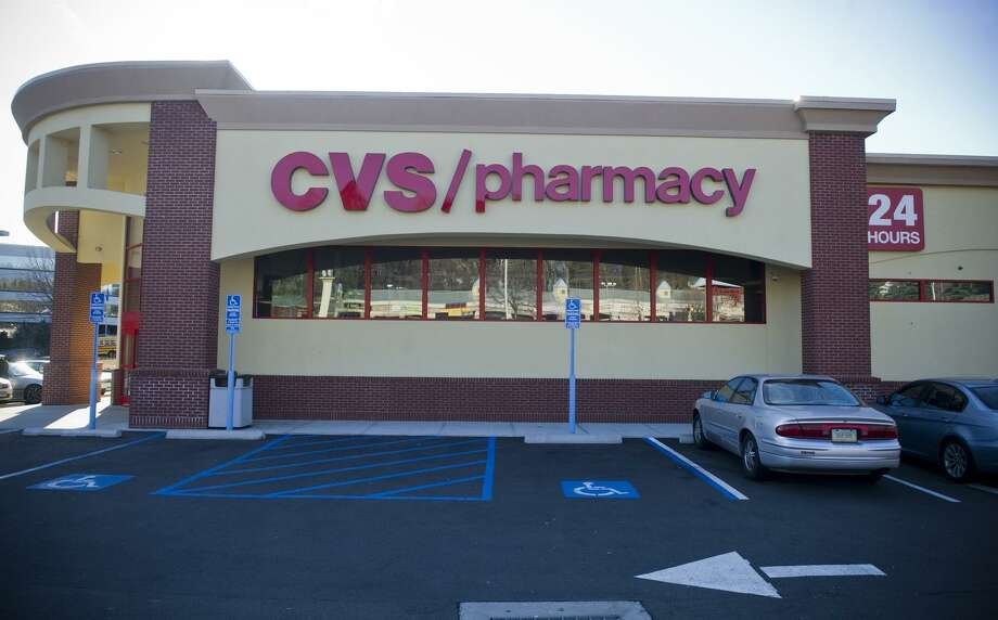 The CVS on High Ridge Road in Stamford.