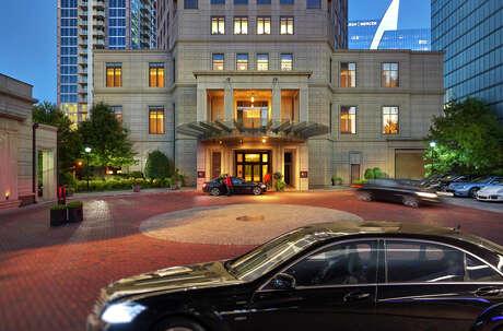 The Mandarin Oriental in Atlanta is changing flags. Photo: Mandarin Oreintal Hotels