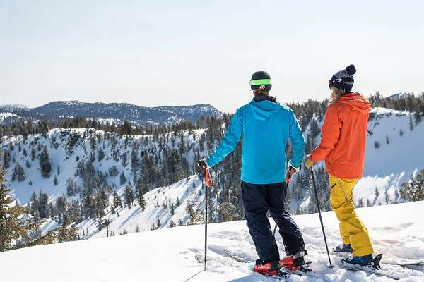Ultimate primer of what's new in the Sierra this season