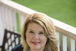 Suzanne Williamson, 51, is running for Mayor of Groves. If elected, she would be the first female mayor.