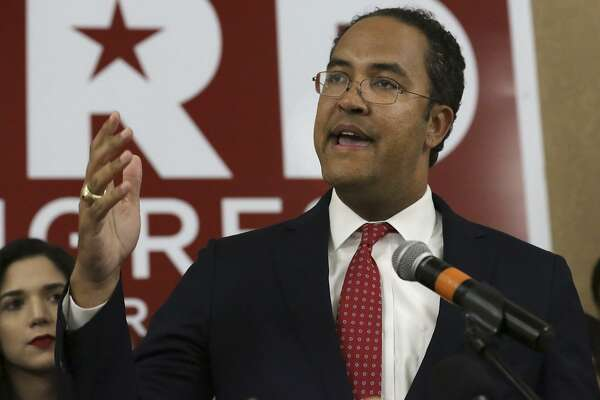 """The campaign of incumbent U.S. Rep. Will Hurd has called his lead in his race against Gina Ortiz Jones """"insurmountable"""" and declared victory."""