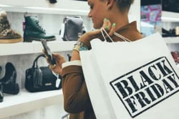 Photo: 6 Ways You're Doing Black Friday Wrong