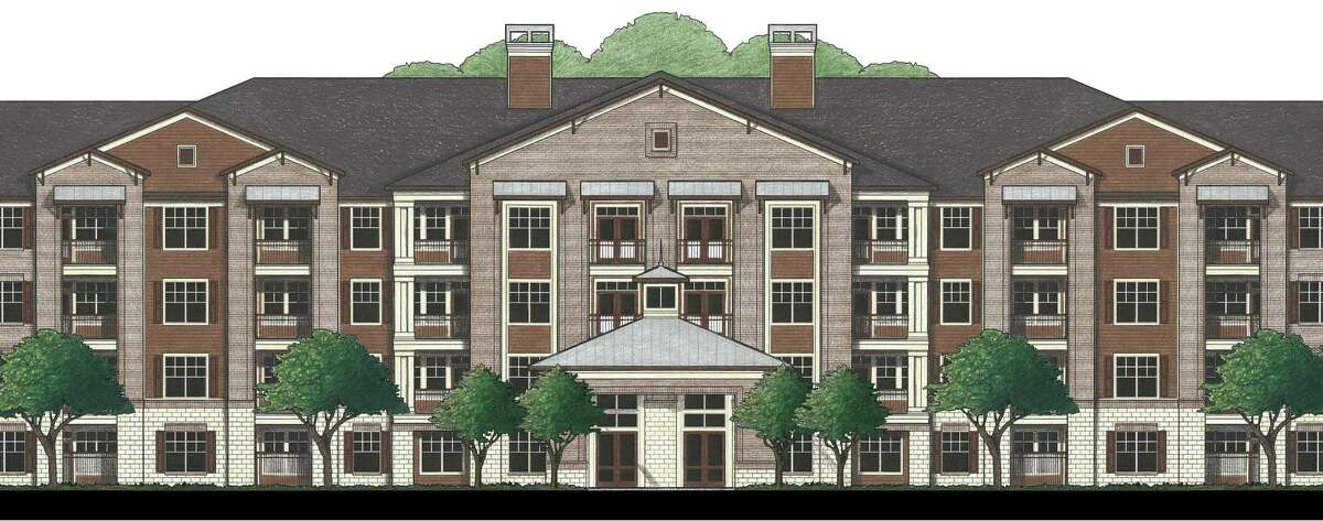Houston-based Blazer has broken ground on Augusta Woods, a four-story apartment project near Augusta Pines Drive and Kuykendahl in Spring for ages 55 and up. Mucasey & Associates, Architects designed the 180-unit complex and Amegy Bank provided construction financing.