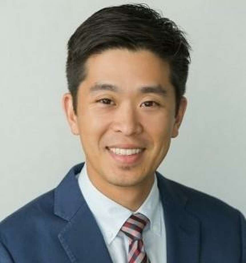 Richard Cho of Hamden has been appointed chief financial officer at the Connecticut Coalition to End Homelessness Photo: / Contributed Photo