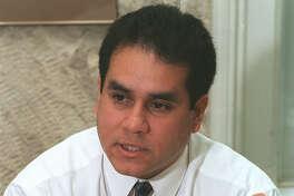 Hispanic Vote-Antonio Gonzalez....
