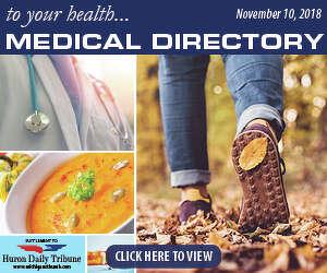 Medical Directory 2018