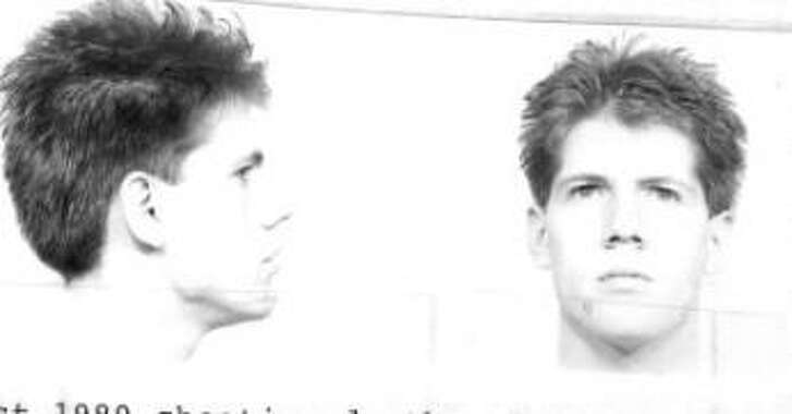 Mark Robertson is a death row inmate scheduled to die in 2019.
