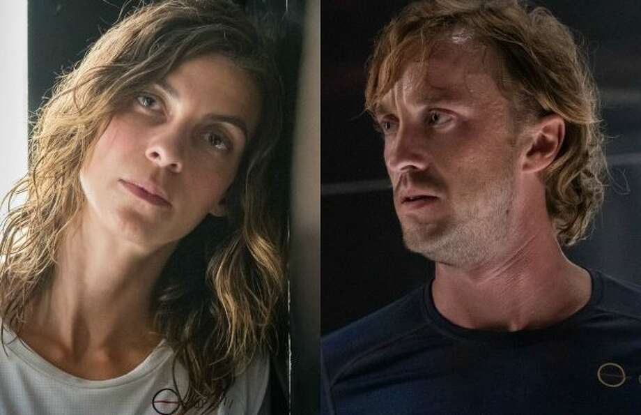 YouTube's 'Origin': Tom Felton on Kinda-Sorta 'Harry Potter' Reunion With Natalia Tena