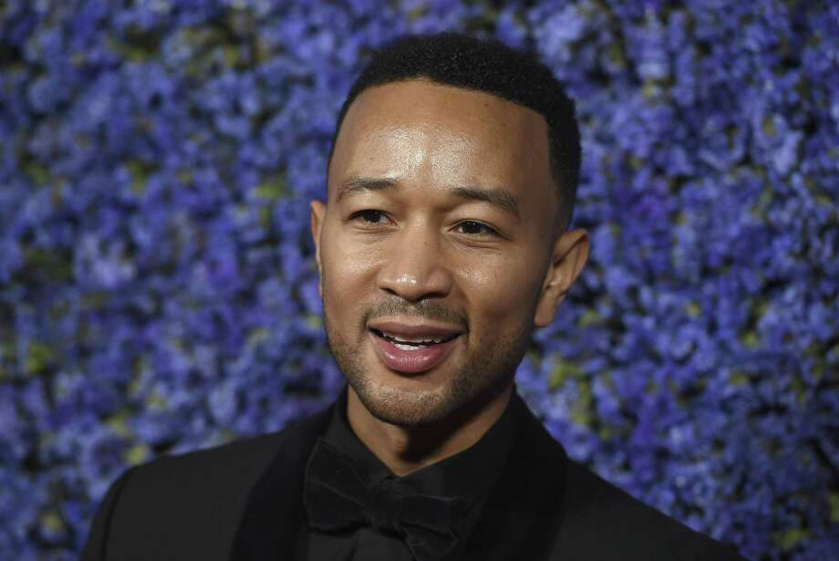 John Legend at a Los Angeles event in September. Photo: Jordan Strauss / Invision/AP / 2018 Invision