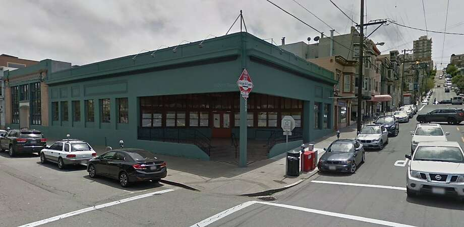 Shake Shack will move into3060 Fillmore St. in Cow Hollow. The space is a former market that closed in 2016 after 19 years in business. Photo: Google Maps