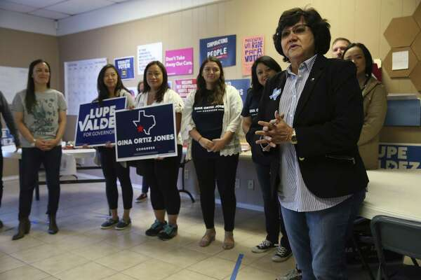 Lupe Valdez's gun wasn't the only one misplaced at Dallas