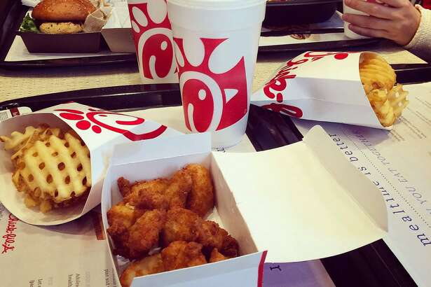 Chick-fil-A is rolling out delivery nationwide starting Tuesday through a partnership with DoorDash.