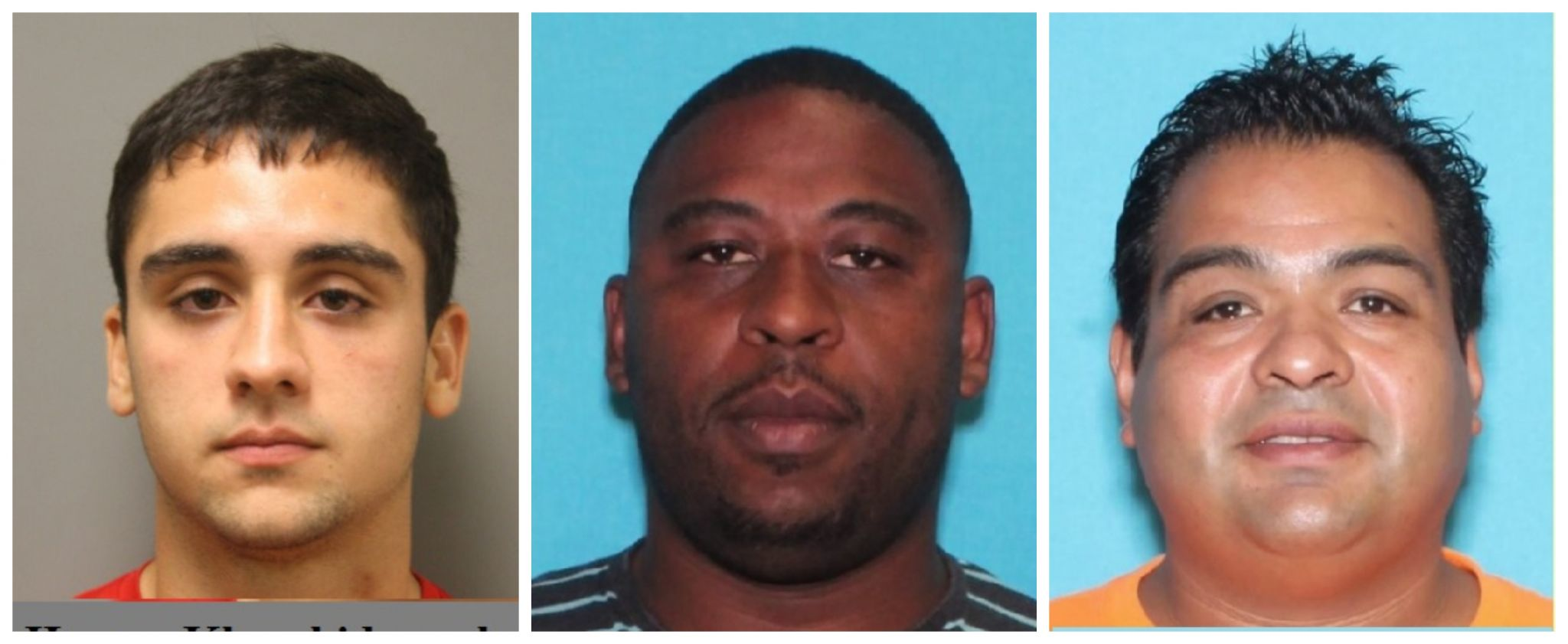 Katy suspects wanted for 'clean scanning' during vehicle inspections