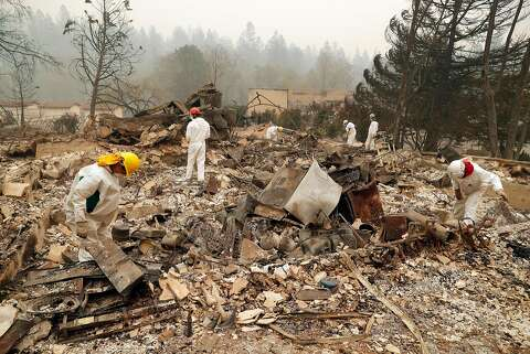 Camp Fire: Butte County releases names of 103 missing people