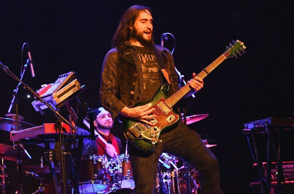 The Balkun Brothers are coming to Infinity Music Hall in Hartford with their very own brand of hard rocking music, Saturday, Nov. 24.