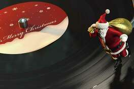 Whether you play vinyl or stream on Spotify, there's a new Christmas album this year for almost any musical taste.