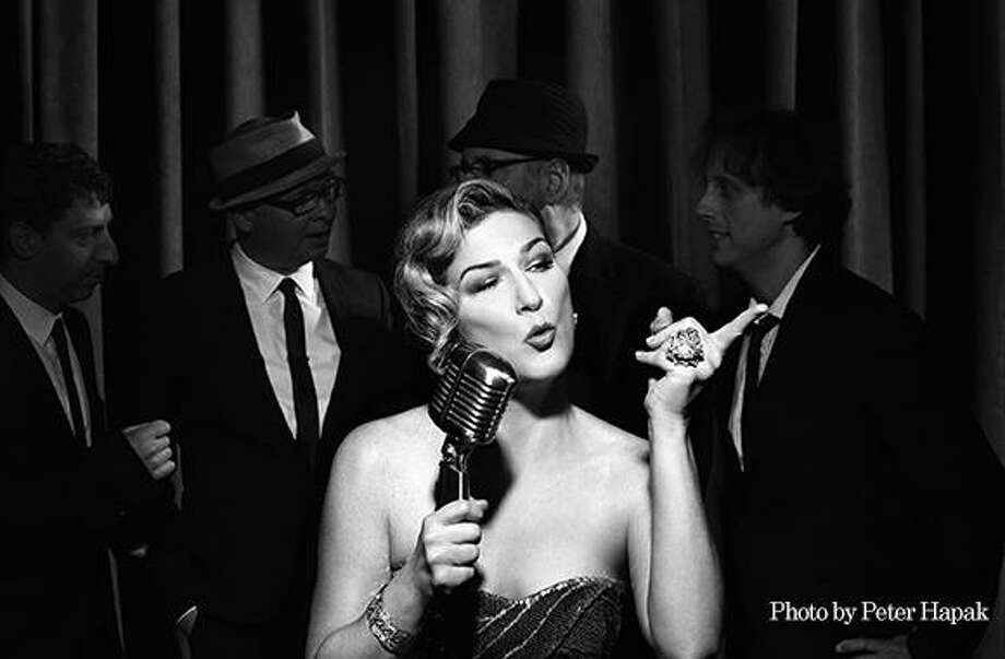 Saturday Night Live! alum Ana Gasteyer is appearing at The Kate on Saturday, Nov. 17. Photo: Contributed Photo