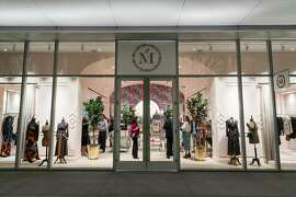 "M by Maggie Rizer, a fashion boutique managed by Maris Collective, had its grand opening Nov. 7 at new City Center Bishop Ranch ""lifestyle"" complex in San Ramon.  SAN RAMON, CA - November 7 - Atmosphere at M by Maggie Rizer Grand Opening Friends & Family Reception on November 7th 2018 at Bishop Ranch in San Ramon, CA (Photo - Drew Altizer)"